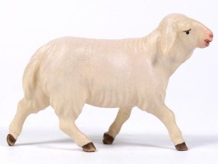 Komet-Krippe - Schaf laufend