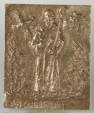 Namenspatron - Heiliger Benedikt