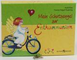 Erstkommunionpaket - Kartenbox & Mein Schutzengel